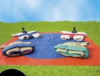 Family Set Sumo Suits