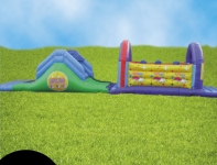 46′ Party Obstacle Course